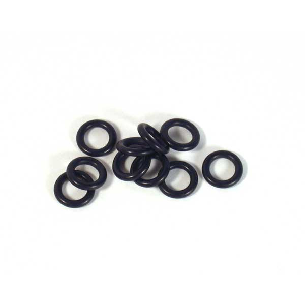 Rubber O rings pk 10.