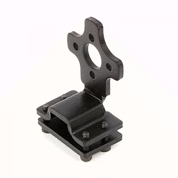 Alloy Composite L Stick Motor Mount 20mm