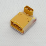 Lipo Killer Safe Lipo Battery Discharger / Disposer XT60 & XT30