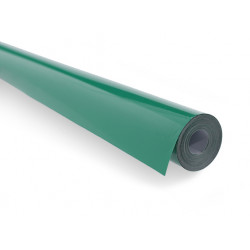 Covering Film Solid Grass Green (10mtr) 110