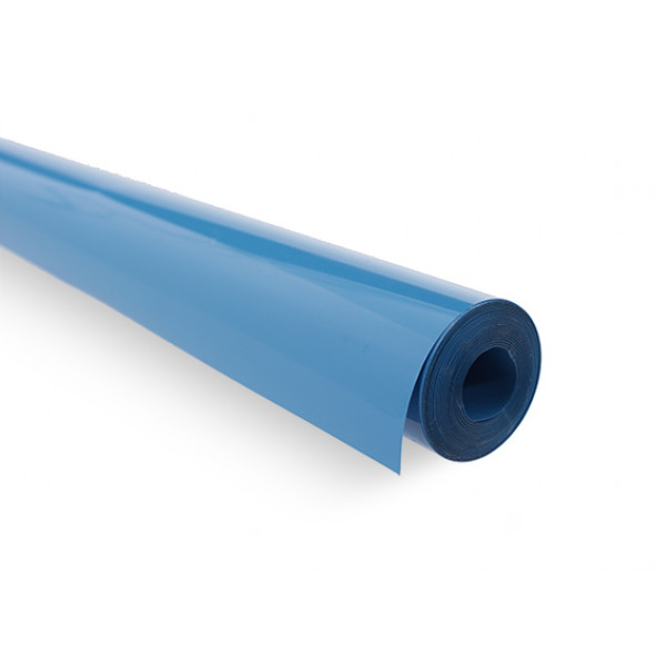 Covering Film Solid Sky-Blue (10mtr) 109
