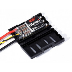 DYS XM30A  Multirotor 3-6S Ultra Light E.S.C. Speed Controller for High KV motors