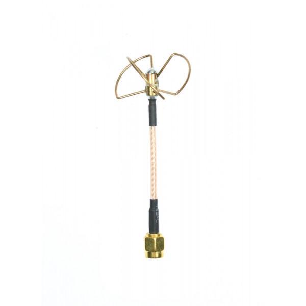 Antenna for Emax Nighthawk 280 Pro