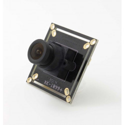1/3-Inch CMOS FPV Video Camera (PAL) 800TVL