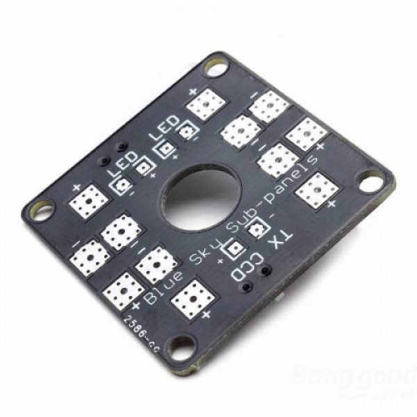 POWER DISTRIBUTION BOARD MINI FOR CC3D