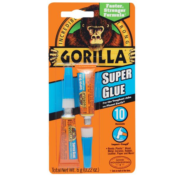 Gorilla Impact Super Glue