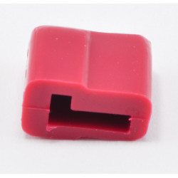 T-Plug (deans) Rubber Safety Caps (4 pcs)