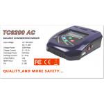 TC 8200 AC/DC 200w Dual Input Lipo Charger