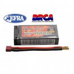 Gens ace 7000mAh 3.7V 50C 1S2P HardCase Lipo Battery11# B-50C-7000-1S2P-HardCase-11