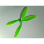 10x4.5 Nylon Propellers 1xCW and 1xCCW (Green)
