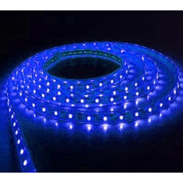 High Density R/C LED Flexible Strip-Blue (1mtr)
