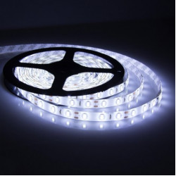 High Density R/C LED Flexible Strip-White (1mtr)