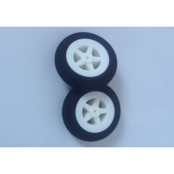 Light Foam Wheel 30x11mm (Pair)