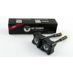 TBS Triumph RP-SMA (RHCP 2PCS)