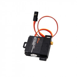 Corona DS-239MG Digital Slim Wing Servo (Metal Gear) 4.6kg / 0.15sec / 22g