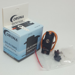 Corona DS-919MG Digital Metal Gear Servo 1.7kg / 0.06sec / 12g