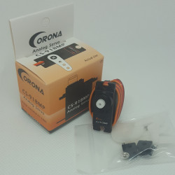 Corona CS-918MP Analog Servo 1.8kg / 0.06sec / 9g
