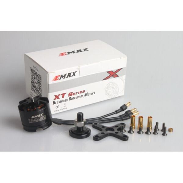 Emax XT2212 1370KV 20A Brushless outrunner motor