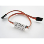 Frsky S.BUS to CPPM Decoder