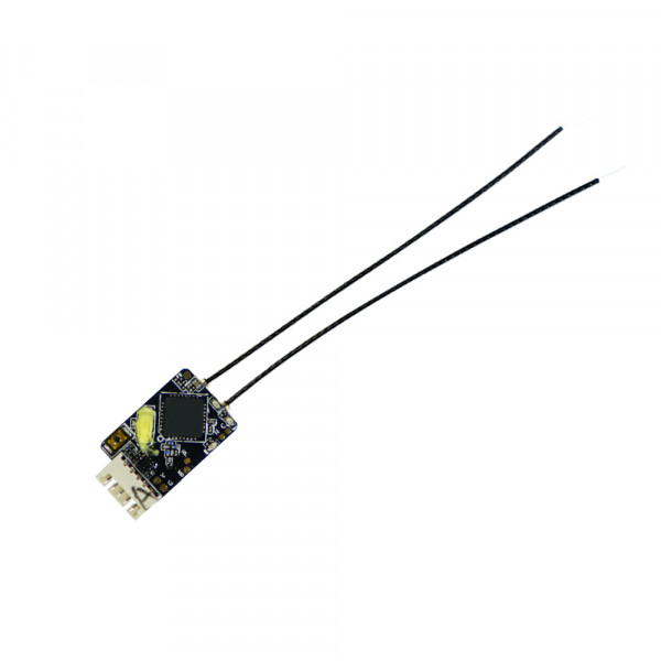 FrSky R-XSR Micro Receiver with EU Firmware