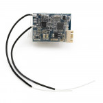 Frsky XSR Mini Sbus and CPPM Receiver