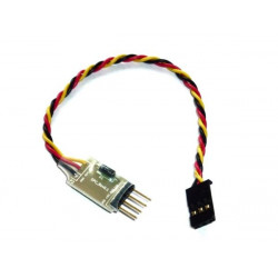 Frsky Smart Port Converter Cable (SPC)
