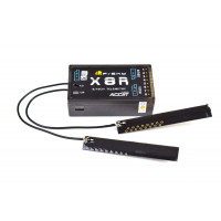 FrSky X8R Telemetry Receiver 8/16 Channel Receiver