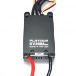 Hobbywing Platinum PRO V4.1 200A -HV SBEC ESC