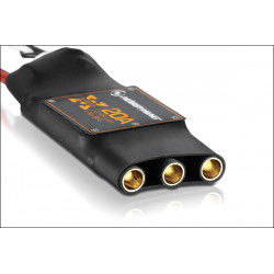 Hobbywing XRotor 20A ESC for Multicopters