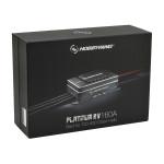 Hobbywing Platinum PRO V4 160A -HV ESC