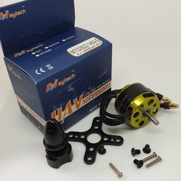 Maytech 2822 1400kv Brushless Outrunner Motor