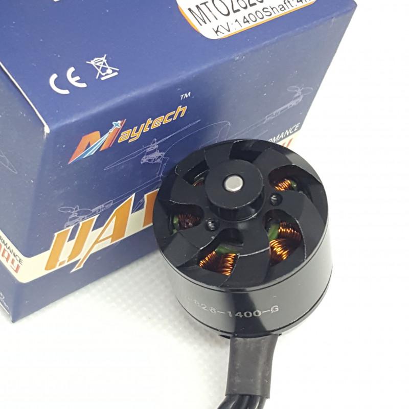 Maytech 2826 1400KV Brushless Outrunner Motor