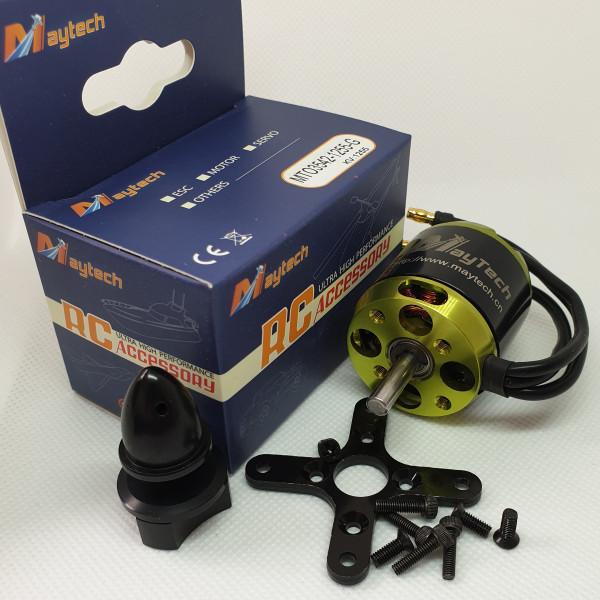Maytech 3542 1255KV Brushless Outrunner Motor