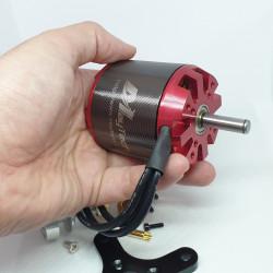 Maytech 6374 200kv Brushless Outrunner Motor