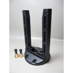 Adjustable Engine Mount Waterproof D72x110