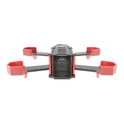 Nighthawk 200 Carbon Fibre Kit - 3mm Quadcopter frame.