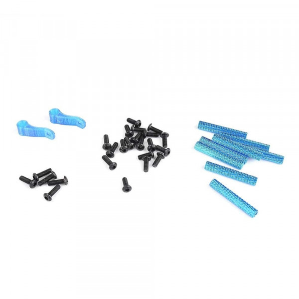 Rotor Riot CL1 Full Harware Kit