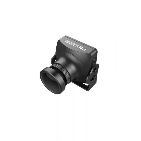Foxeer HS1190 Arrow 2.8mm 600TVL CCD OSD PAL IR Block/IR Sensitive FPV Camera w/ Bracket
