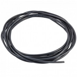 Silicone Wire 14 AWG Black
