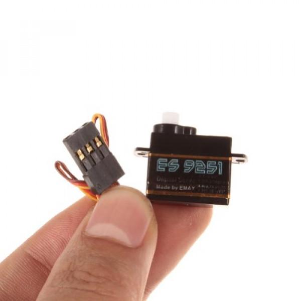 EMAX ES9251 Micro 2.5g Digital Servo