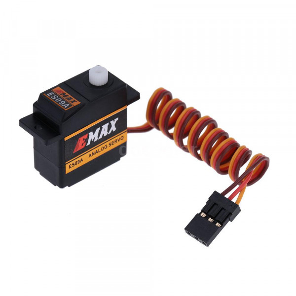 Emax ES09A Analog Swash Servo For 450 Helicopter