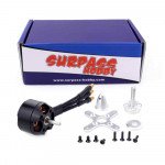 Surpass Hobby C2836 880kv Brushless Outrunner Motor