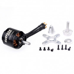 Surpass Hobby C3536 1050kv Brushless Outrunner Motor