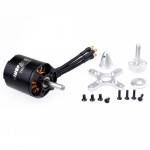 Surpass Hobby C3542 1250kv Brushless Outrunner Motor