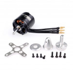 Surpass Hobby C4250 800kv Brushless Outrunner Motor