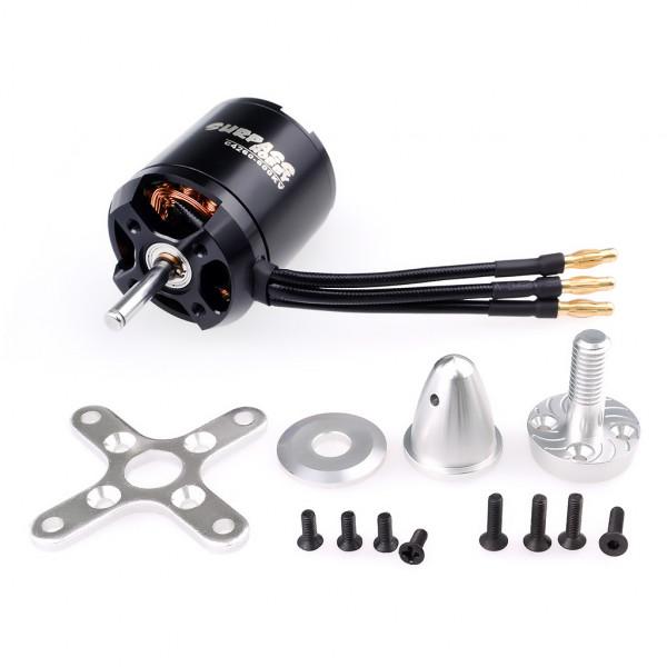 Surpass Hobby C4260 500kv Brushless Outrunner Motor