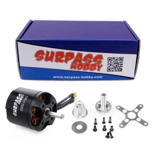 Surpass Hobby C5065 435kv Brushless Outrunner Motor