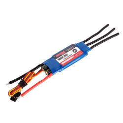 SURPASS Hobby V2 40A Brushless RC ESC  BEC 2S-5S for RC Airplane