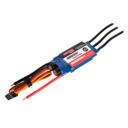 SURPASS Hobby V2 50A Brushless RC ESC  BEC 2S-6S for RC Airplane