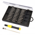 Precision Screwdriver Bit Set 32pce
